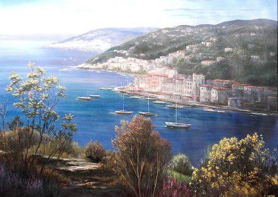 Italien, Portofino