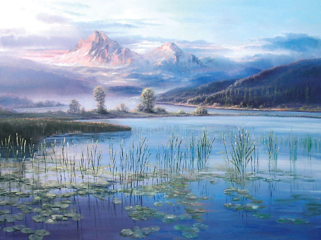 See und Berge, Anneliese Ladas